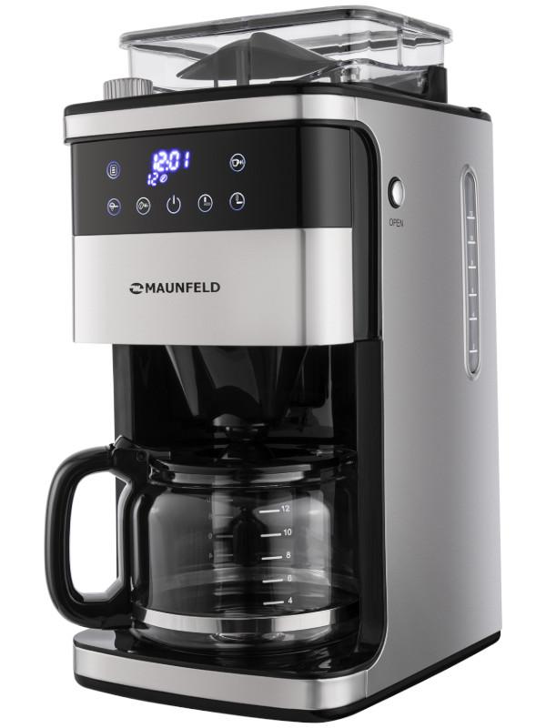 Кофемашина Maunfeld MF-723S
