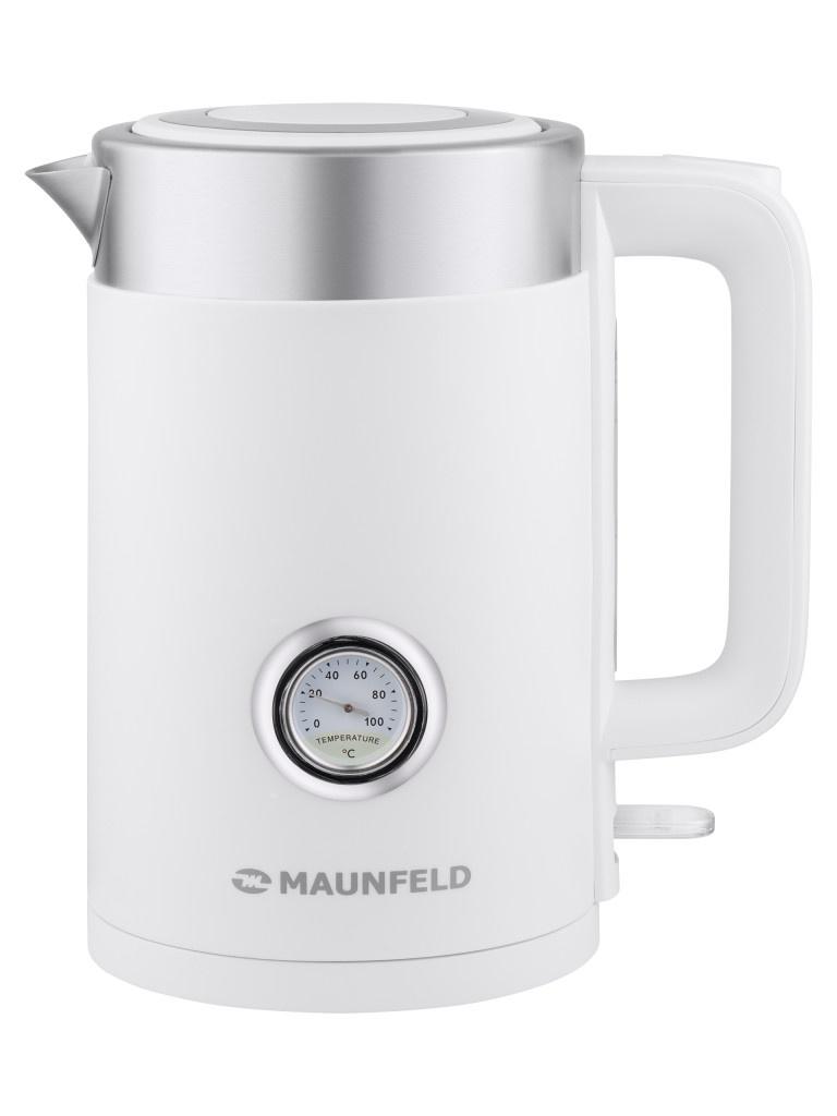 Чайник Maunfeld MFK-631W
