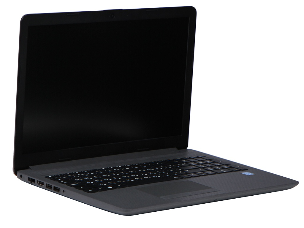 Ноутбук HP 250 G7 202V1EA (Intel Pentium N5030 1.1 GHz/8192Mb/256Gb SSD/Intel UHD Graphics/Wi-Fi/Bluetooth/Cam/15.6/1366x768/DOS)