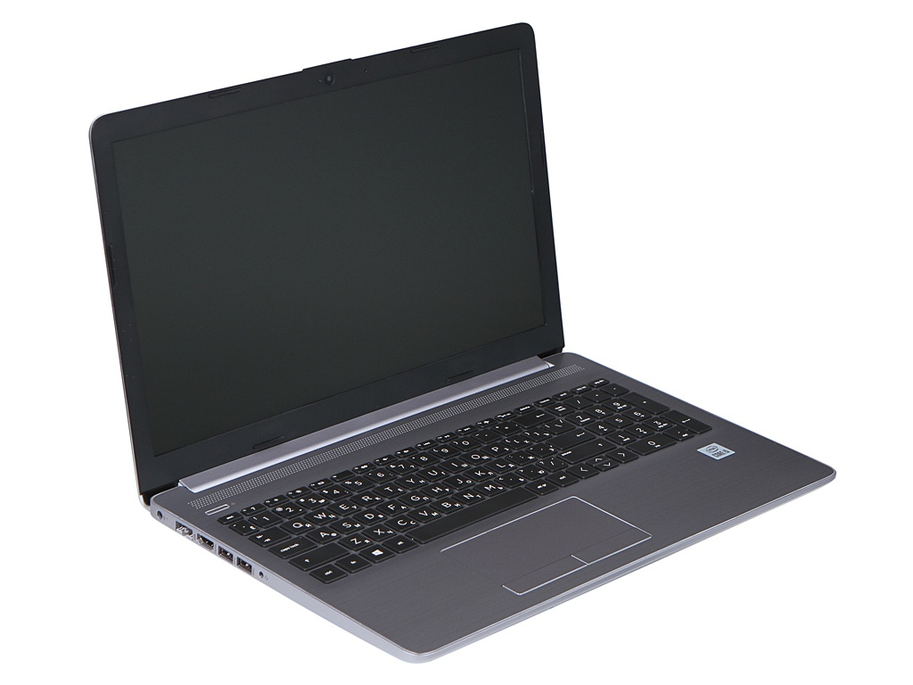 Ноутбук HP 250 G7 197T8EA (Intel Core i5-1035G1 1.0 GHz/16384Mb/512Gb SSD/DVD-RW/Intel UHD Graphics/Wi-Fi/Bluetooth/Cam/15.6/1920x1080/Windows 10 Pro 64-bit)