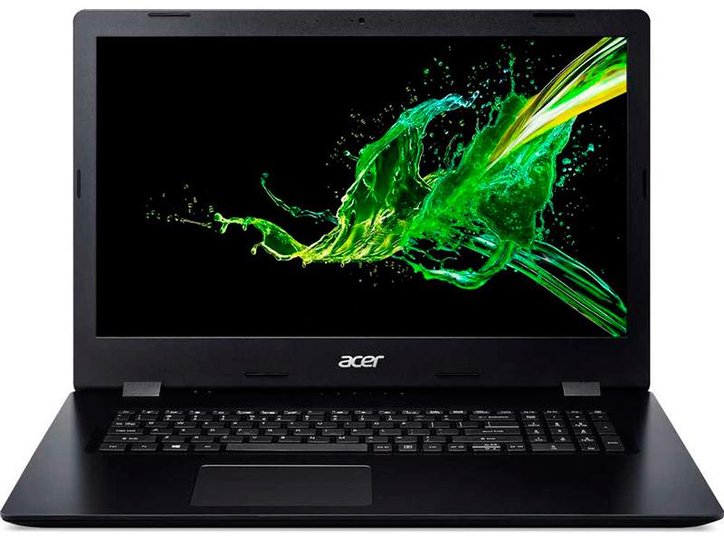 Ноутбук Acer Aspire A317-32-P3DH NX.HF2ER.005 (Intel Pentium N5000 1.1 GHz/4096Mb/256Gb SSD/Intel HD Graphics/Wi-Fi/17.3/1600x900/Linux) ноутбук acer a317 32 p8g6 nx hf2er 009 intel pentium n5030 1 1ghz 8192mb 512gb ssd intel hd graphics wi fi bluetooth cam 17 3 1600x900 no os