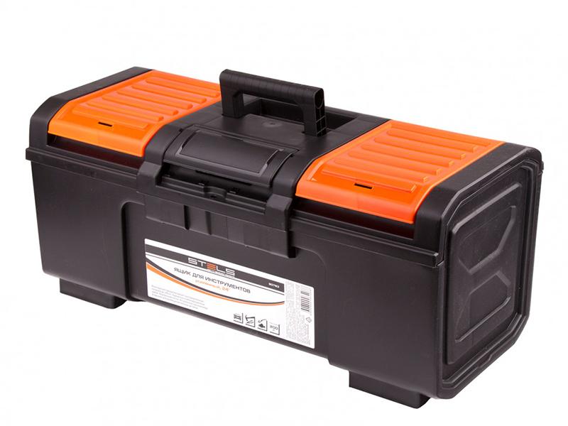 Ящик для инструментов Stels 24 90763