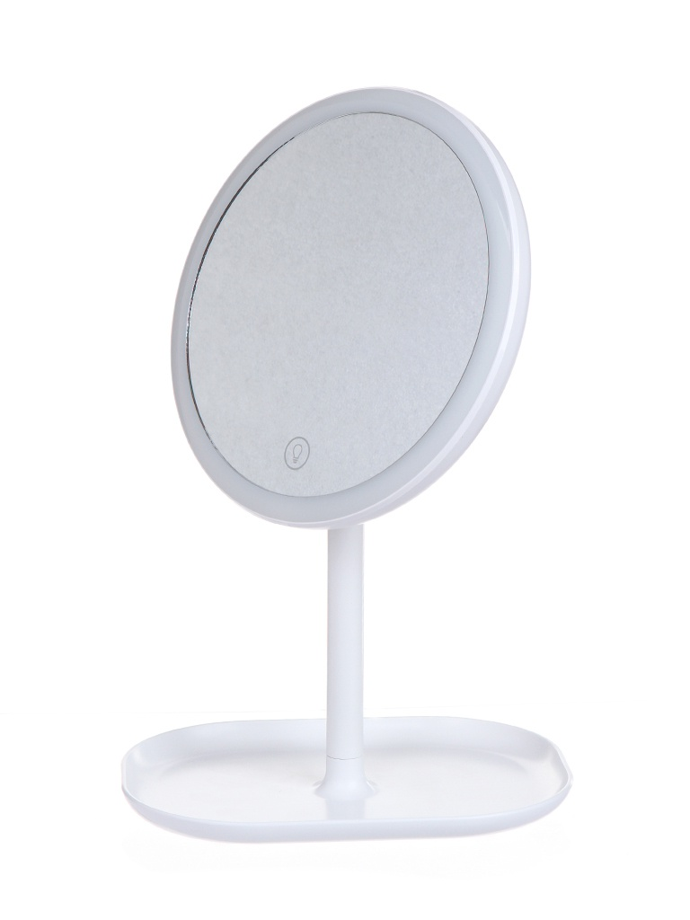 Зеркало Xiaomi Jordan Judy LED Makeup Mirror NV529 White