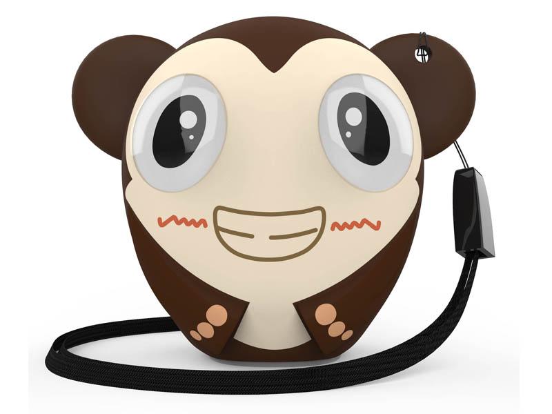 Колонка Hiper Zoo Music Monkey H-OZ3