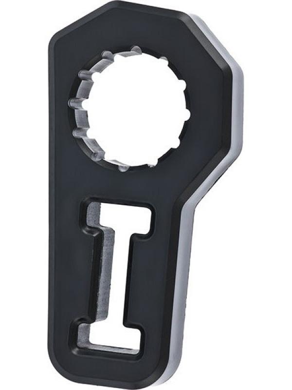 Фото - Инструмент Держатель ручки реечного домкрата Stels 50537 устройство для крепления реечного домкрата к запасному колесу stels