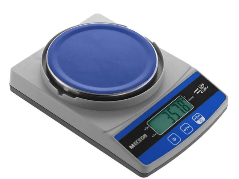 Весы Мегеон 5011K5