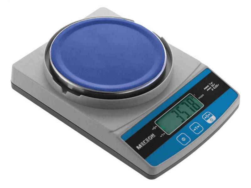 Весы Мегеон 50101K