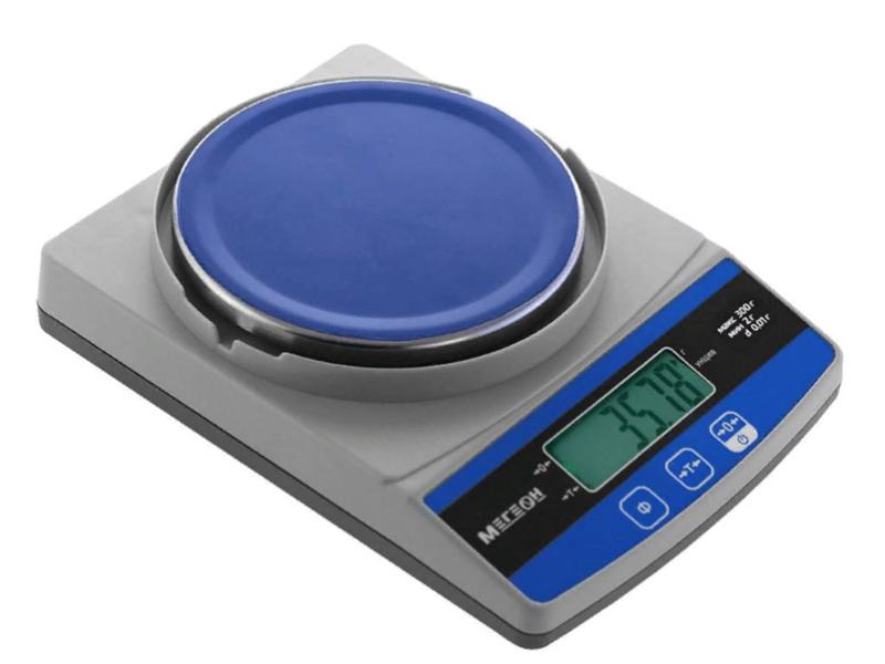 Весы Мегеон 501300