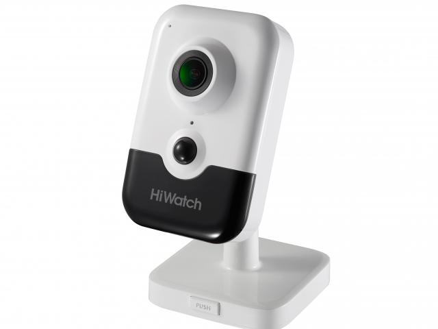 IP камера HiWatch IPC-C042-G0/W 4mm