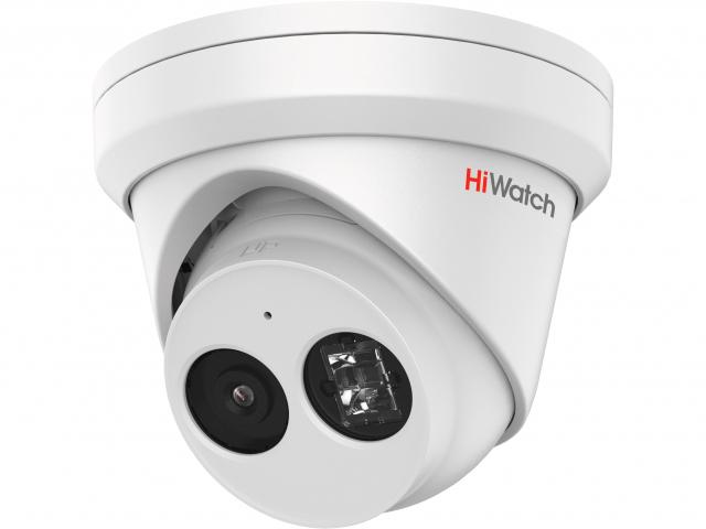 IP камера HiWatch IPC-T042-G2/U 6mm
