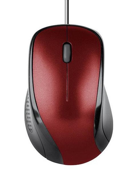 Мышь Speedlink Kappa Red SL-6113-RD-01