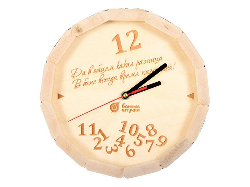 Часы Банные штучки 39100