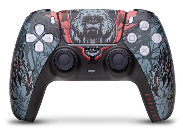 Геймпад Rainbo DualSense Grizzly для PS5
