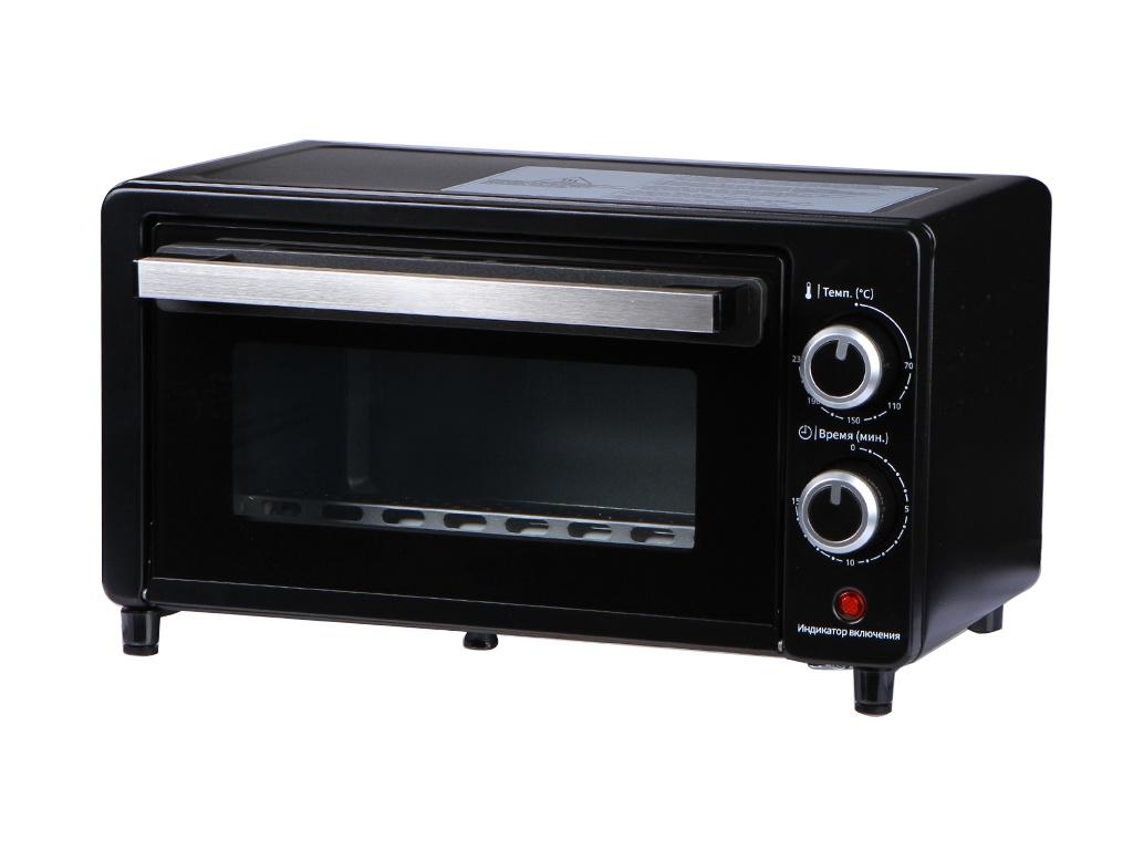 Мини печь Panasonic NT-H900KTQ
