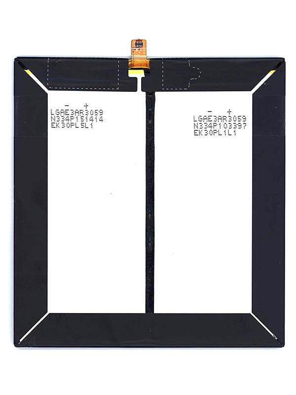 Аккумулятор Vbparts (схожий с BM60) 3.8V 6520mAh для Xiaomi Mi Pad 074381
