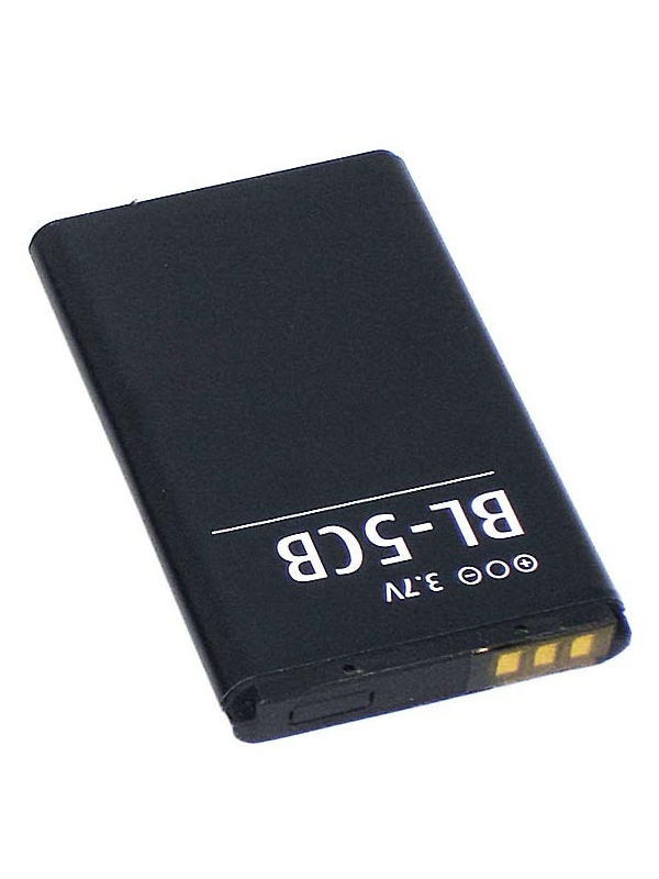 Аккумулятор Vbparts (схожий с BL-5CB) для Nokia 1280 / 1616 100 101 105 2017 066512