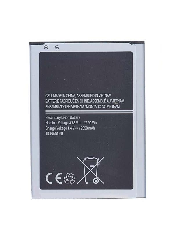 Аккумулятор Vbparts (схожий с EB-BJ120BBE) для Samsung Galaxy J1 SM-J120F 017132