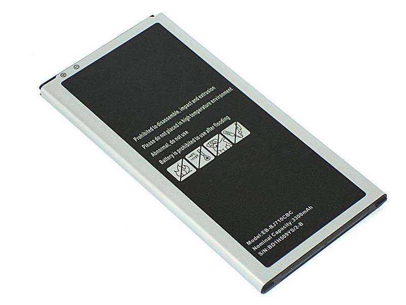 Аккумулятор Vbparts (схожий с EB-BJ710CBC) для Samsung Galaxy J7 2016 SM-J710F 12.71Wh 060054