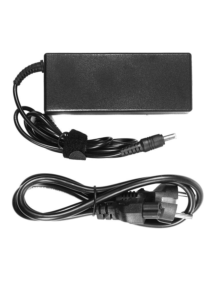Блок питания Vbparts Replaceable 19V 4.74A для Samsung 014833