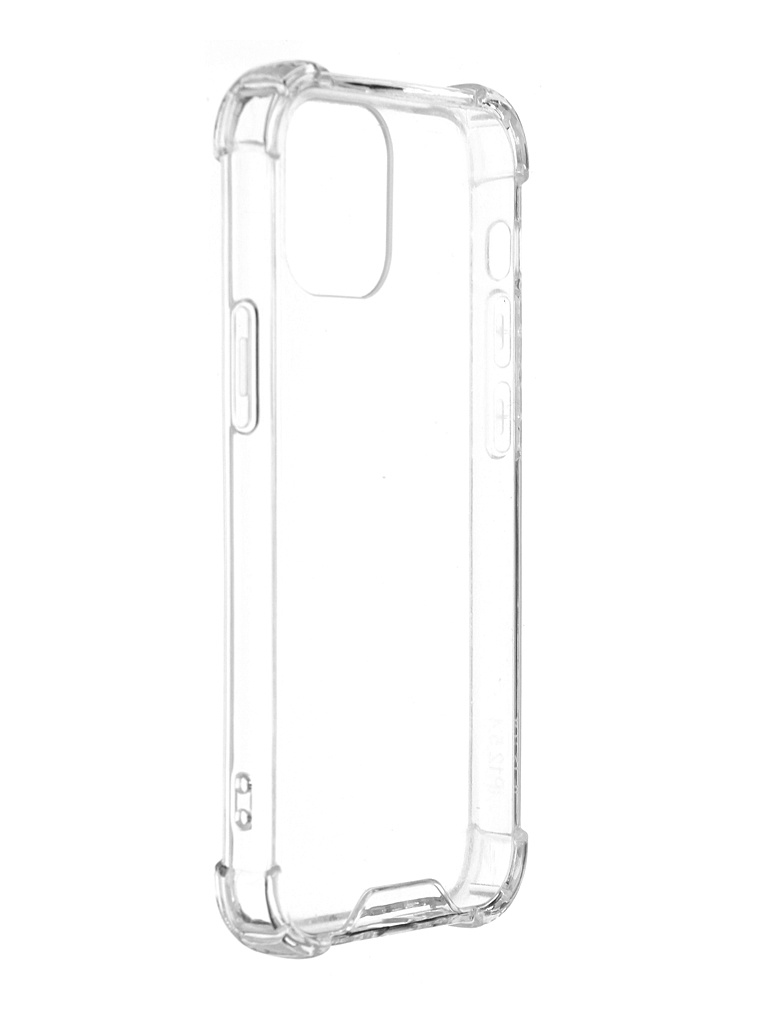 Чехол Neypo для APPLE iPhone 12 mini Armor Transparent NAR20584