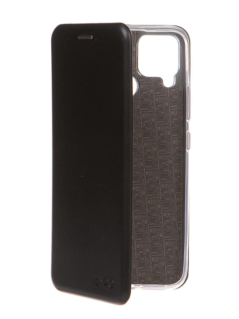 Чехол Neypo для Realme C15 Premium Black NSB21131