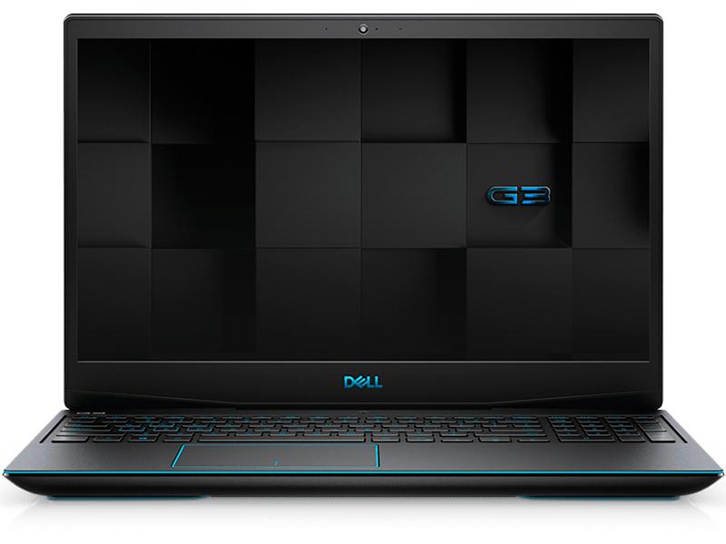 Ноутбук Dell G3 15 3500 G315-6644 (Intel Core i5-10300H 2.5GHz/8192Mb/512Gb SSD/nVidia GeForce GTX 1650Ti 4096Mb/Wi-Fi/Bluetooth/Cam/15.6/1920x1080/Windows 10 64-bit)