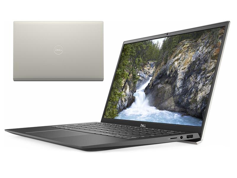 Ноутбук Dell Vostro 5301 5301-8396 (Intel Core i5-1135G7 2.4GHz/8192Mb/256Gb SSD/Intel Iris Xe Graphics/Wi-Fi/Bluetooth/Cam/13.3/Windows 10 Pro 64-bit)