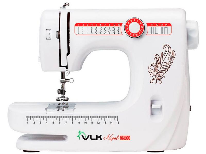 Швейная машинка VLK Napoli 2500
