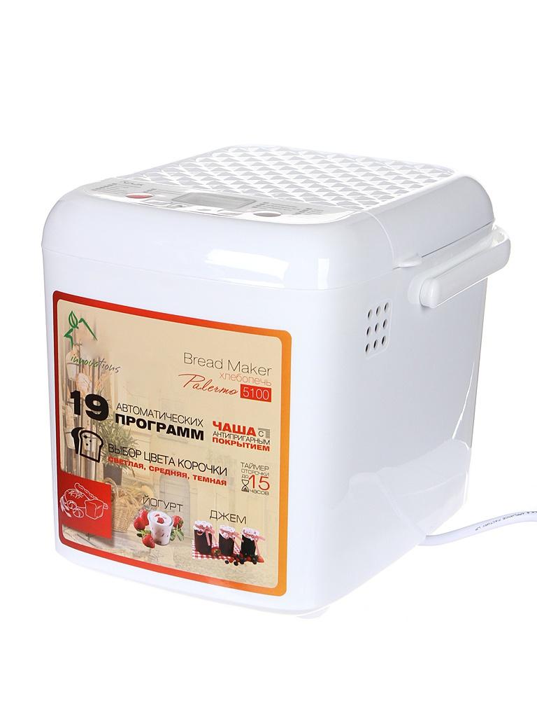 Хлебопечь VLK Palermo 5100