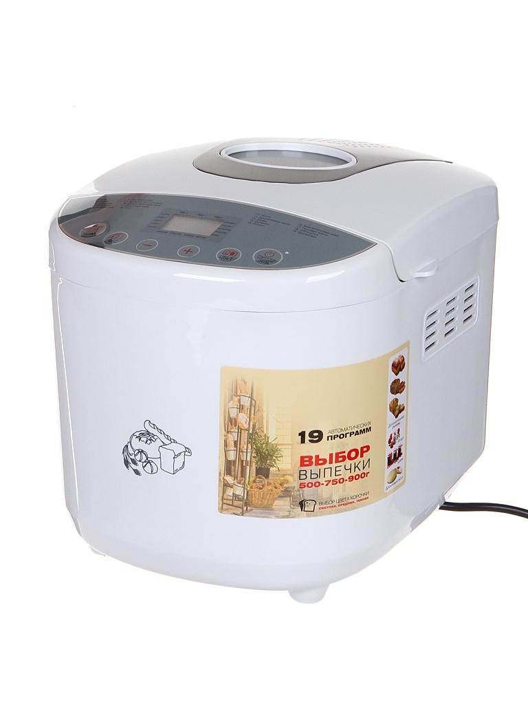 Хлебопечь VLK Palermo 5200
