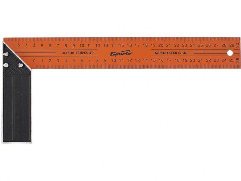 Угольник Sparta 300mm 323445