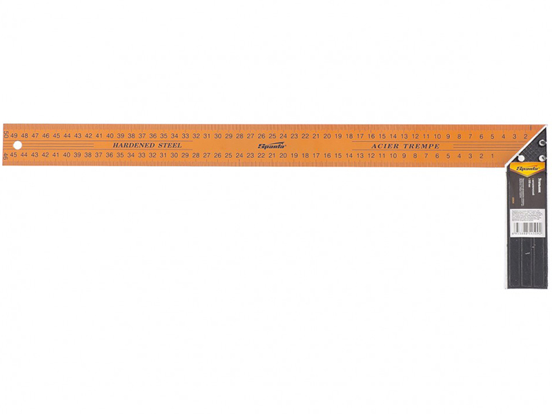 Угольник Sparta 500mm 323525