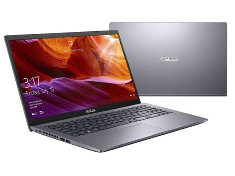 Ноутбук ASUS VivoBook M509DA-BQ484 90NB0P52-M20870 (AMD Ryzen 7 3700U 2.3GHz/8192Mb/512Gb SSD/AMD Radeon Vega 10/Wi-Fi/Bluetooth/Cam/15.6/1920x1080/nO OS)
