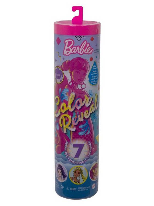 Кукла Mattel Barbie Волна 1 GTR93