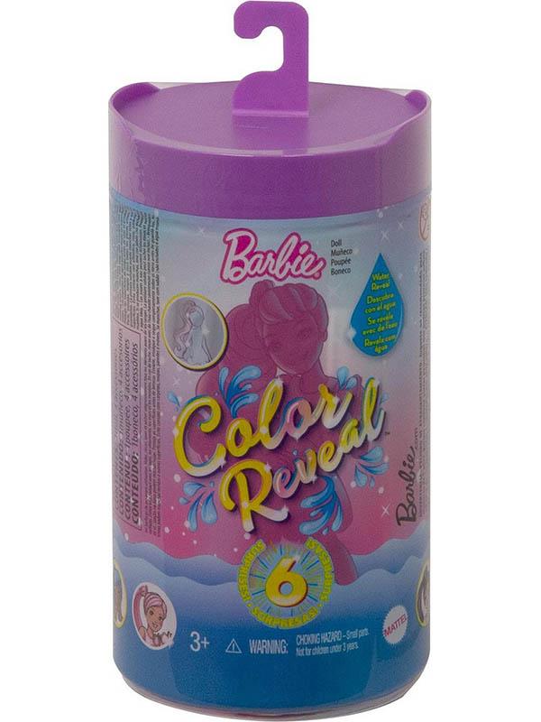Кукла Mattel Barbie Челси Волна 1 GTT23
