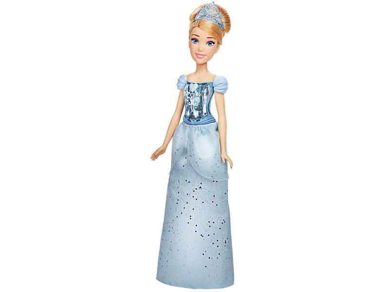 Игрушка Hasbro Disney Princess Золушка F08975X6
