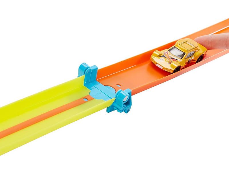 Автотрек Mattel Hot Wheels Безлимитная гравитация GLC95