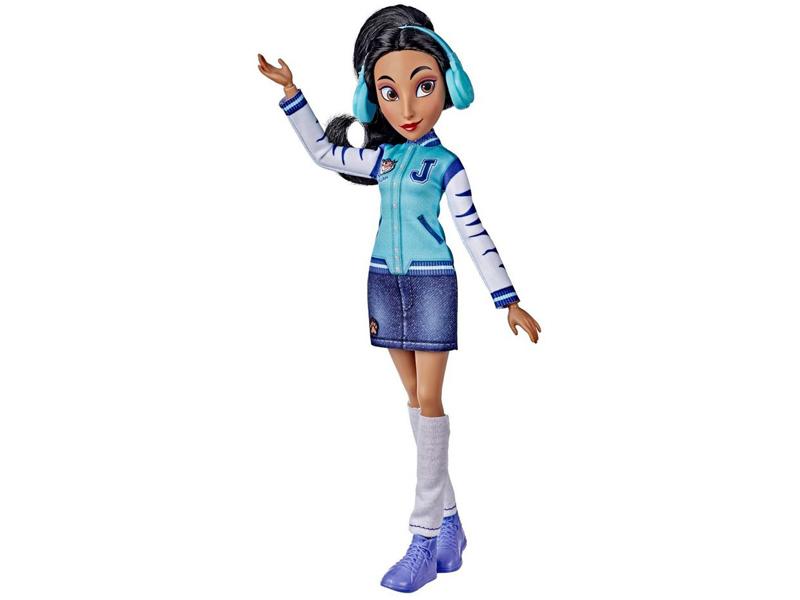 Игрушка Hasbro Disney Princess Комфи Жасмин E9162ES0