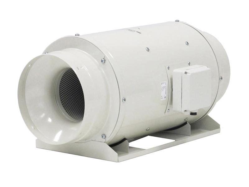 Канальный вентилятор Soler & Palau TD2000/315