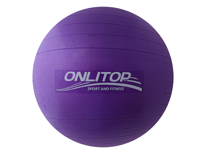 Фитбол Onlitop 85cm 3544010