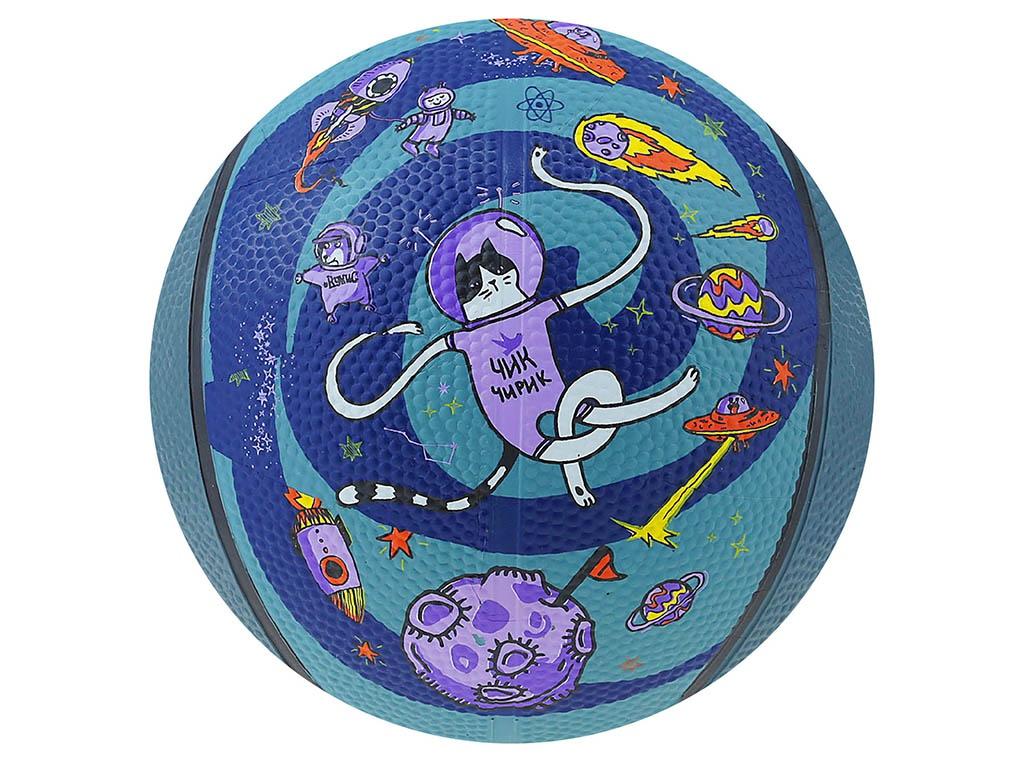 Мяч Onlitop Космос №3 3597220