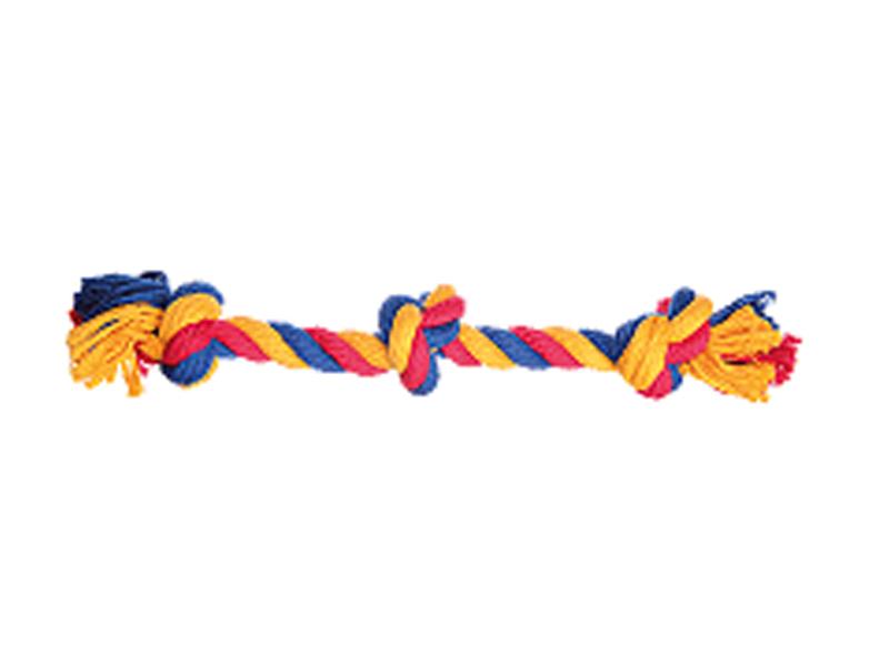 Игрушка для собак Зооник Канат 35-37cm 60663 / 16467