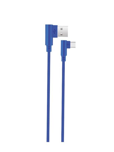 Фото - Аксессуар Exployd USB - USB Type-C 1m Blue EX-K-544 k c wells parker wiliams someone to keep me