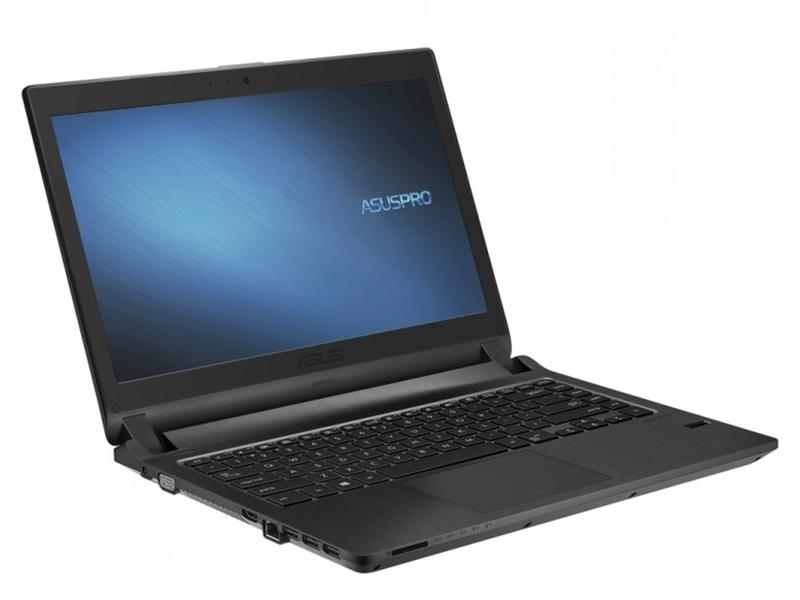 Ноутбук ASUS PRO P1440FA-FQ3042 90NX0212-M42050 (Intel Core i3-1010U 2.1Ghz/4096Mb/1000Gb SSD/Intel UHD Graphics/Wi-Fi/Bluetooth/Cam/14/1366x768/Linux)