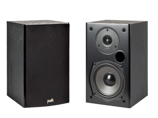 Колонки Polk Audio T15 Black