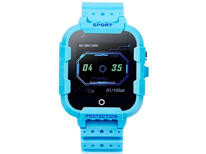 SBW Sport 4G Light Blue