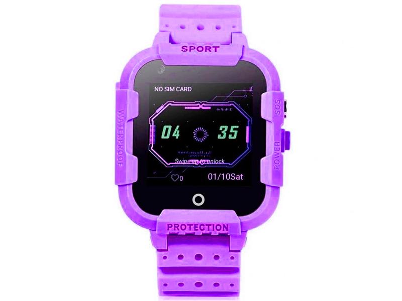 SBW Sport 4G Purple