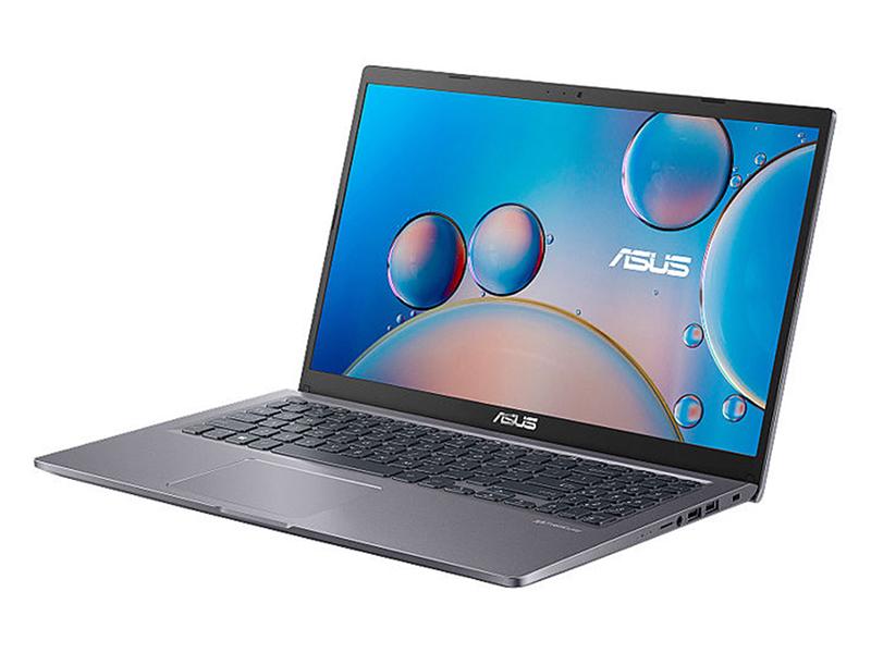 Ноутбук ASUS M515DA-BR399 90NB0T41-M05760 (AMD Athlon 3050U 2.3Ghz/4096Mb/256Gb SSD/AMD Radeon Vega 8/Wi-Fi/Bluetooth/Cam/15.6/1366x768/no OS)