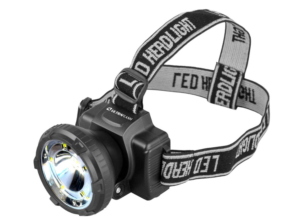 Фонарь UltraFlash LED5367 13350