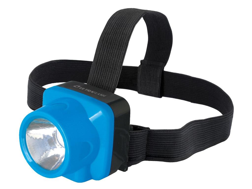 Фонарь UltraFlash LED5375 14252